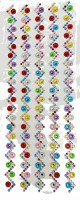 RHINESTONES CIRCLES ASSORTED