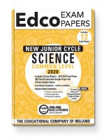 SCIENCE J.C COMMON EXAM PAPERS