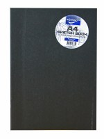 SKETCH BOOK A4 HARDBACK