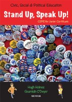 STAND UP SPEAK UP TEXTBOOK