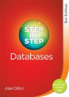 STEP BY STEP DATABASES 3rd ed