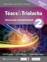 TEACS & TRIALACHA 2 GNATH