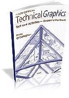 TECHNICAL GRAPHIC W/BOOK FOLEN