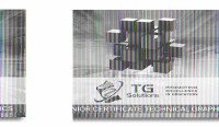 TECHNICAL GRAPHICS SOLUTIONS