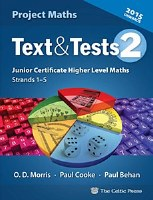 OLD TEXT & TESTS 2 HIGHER