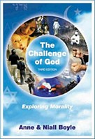 CHALLENGE OF GOD 3rd ED.