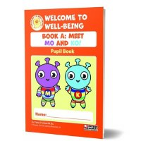 WELCOME TO WELLBEING A