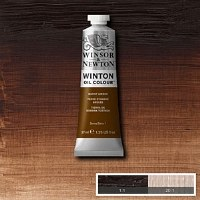 WINTON 37ML BURNT UMBER