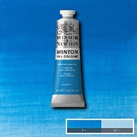 WINTON 37ml CERULEAN BLUE HUE
