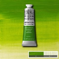 WINTON 37ml CHROME GREEN HUE