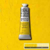 WINTON 37ML CHROME YELLOW