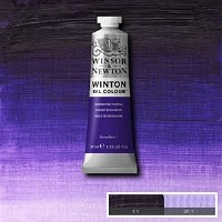 WINTON 37ML DIOXAZINE PURPLE