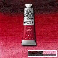 WINTON 37ml CRIMSON LAKE