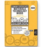 WOOD TECH JC.O/H L EXAM PAPERS