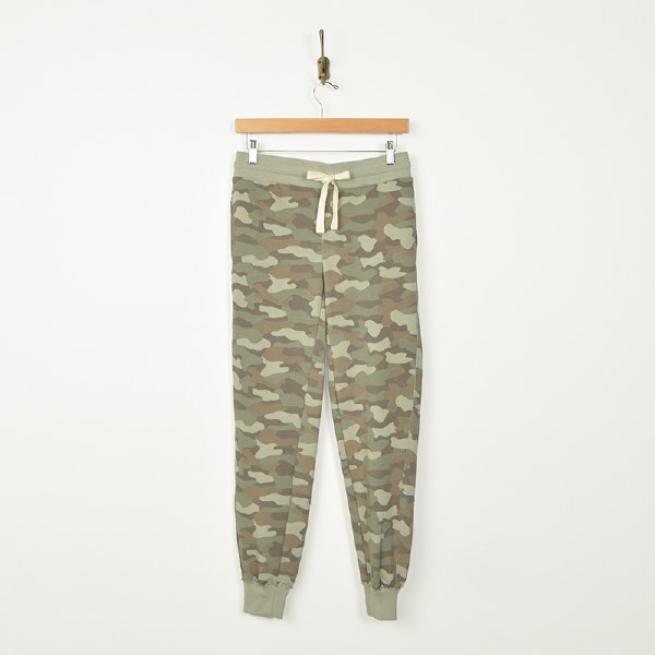 Alternative Apparel 66672  - Camo