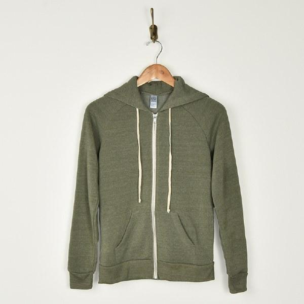 Alternative Apparel 9573 - Army Green