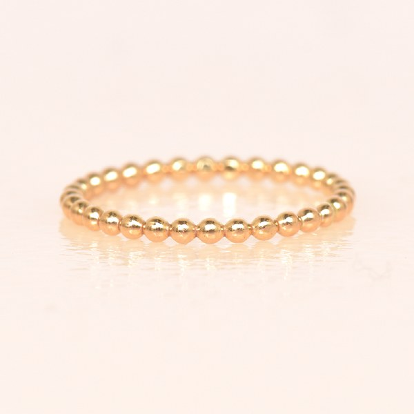 Able Caesar Ring - Gold