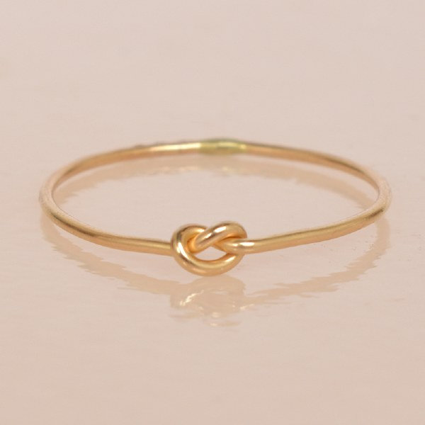 Able Forever Ring - Gold