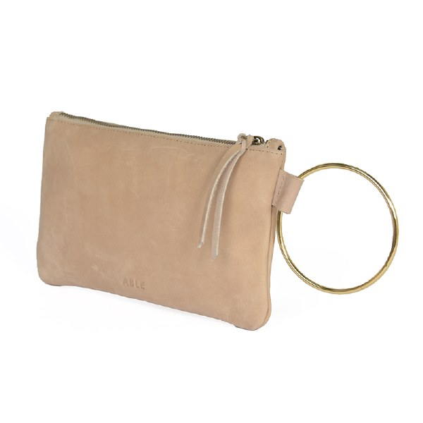 Able Fozi Wristlet - Fod