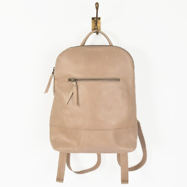 Able Meron Backpack - Fog