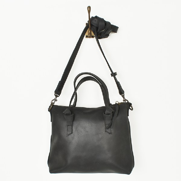 Able Rachel Crossbody - Black