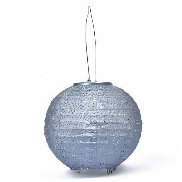 Allsop Soji Stella Globe - Sky Blue