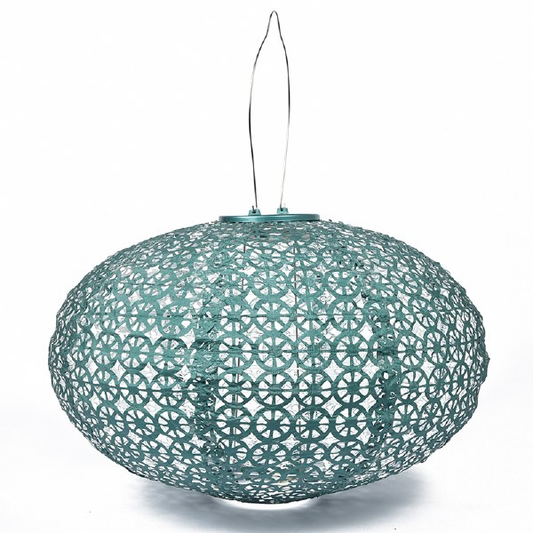 Allsop Soji Stella Oval - Emerald