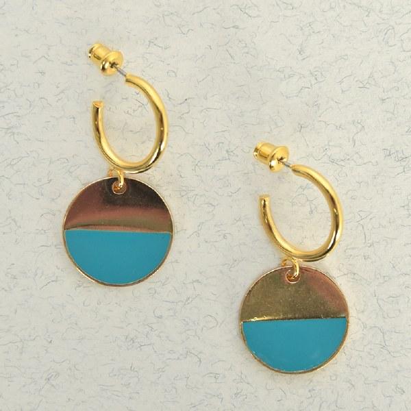 Amano Trading 22CC - Turquoise