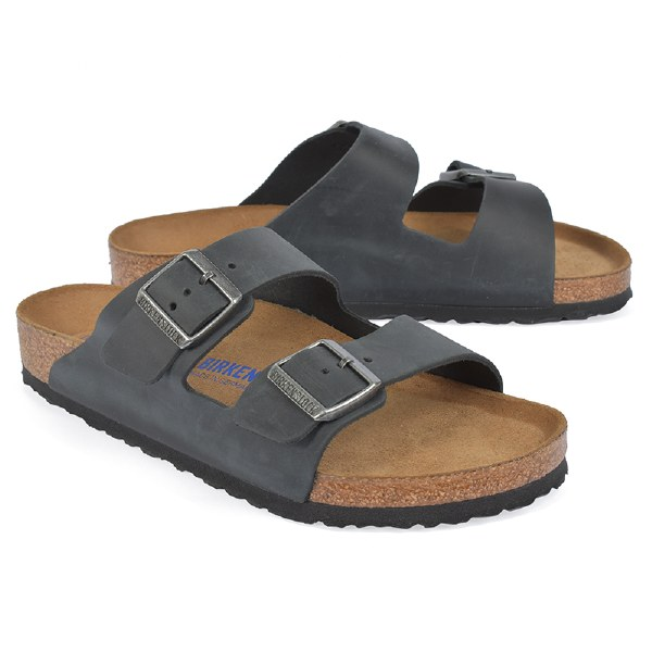 Birkenstock Arizona M - Black