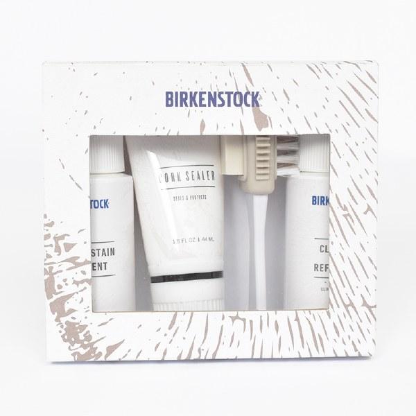 Birkenstock Deluxe Shoe Care - Neutral