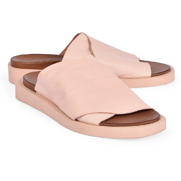 Bueno Jesse - Pale Pink/Brown