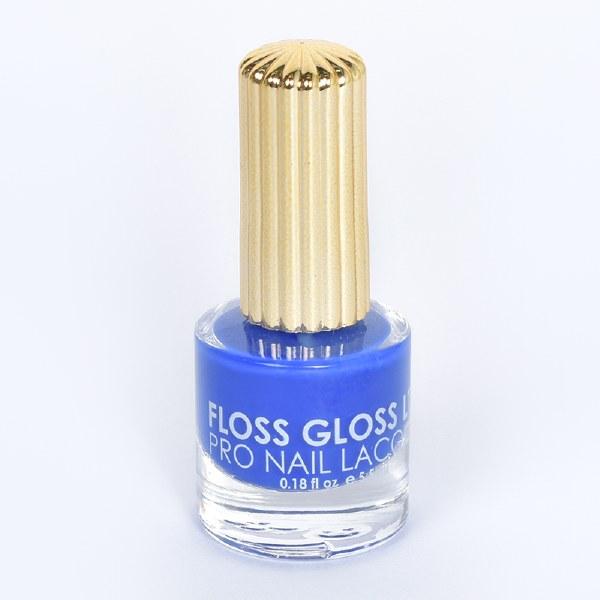 Floss Gloss El Capitan - Royal Blue