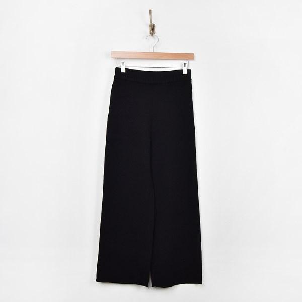 Greylin Clarkson Knit Pant - Black