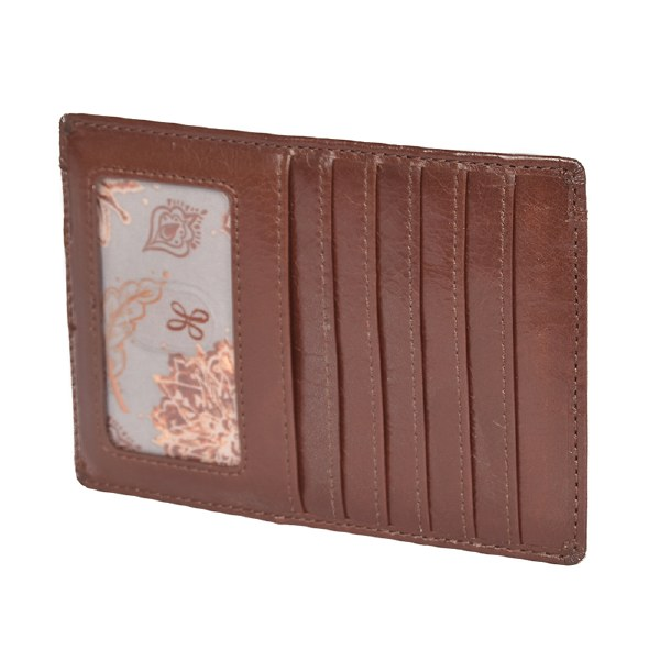 Hobo Euro Slide VI-32172  - Chocolate