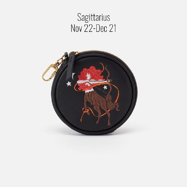 Hobo Zodiac - Sagittarius