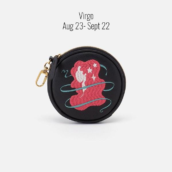 Hobo Zodiac - Virgo