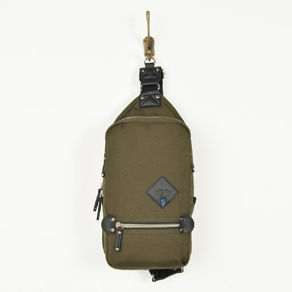 Harvest Label HFC-9030 - Army Green