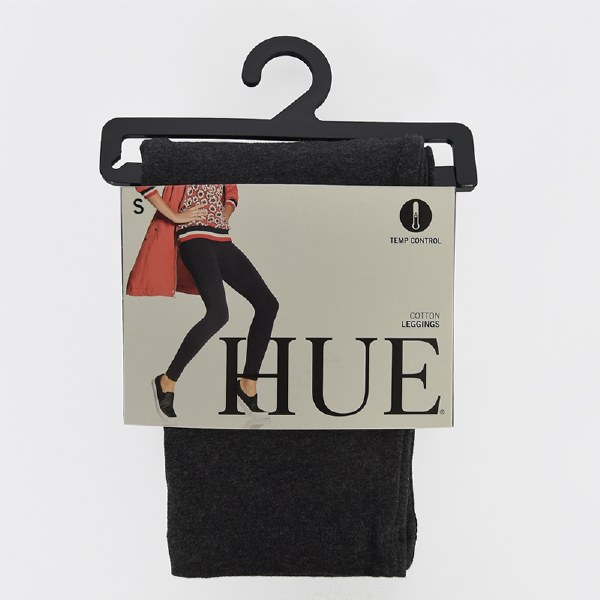 HUE 2243 - Graphite Heather
