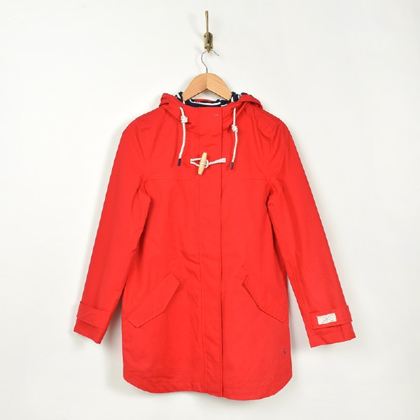 Joules Coast Mid - Red