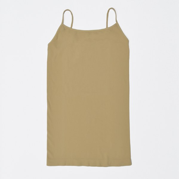 JoyBra UC Long Camisole - Light Nude