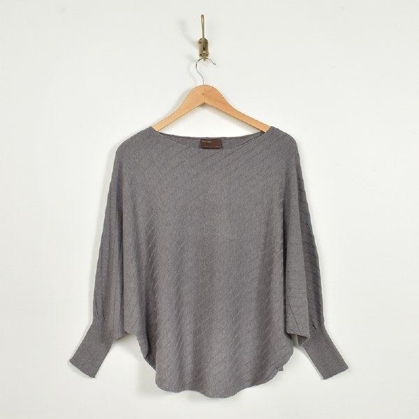 Kerisma Ryu Slope Top - Ash Grey
