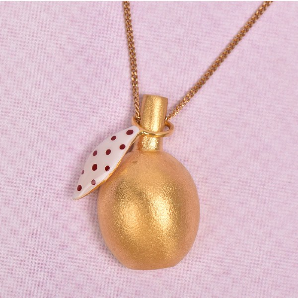 Kiss the Frog M-411 - Gold