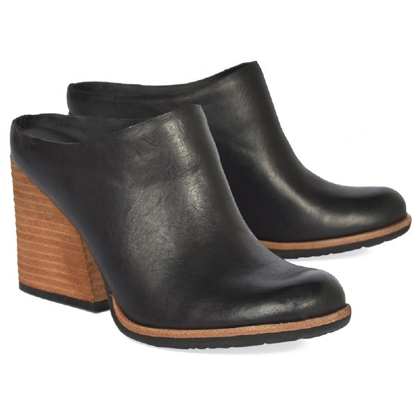 Kork Ease Challlis - Black