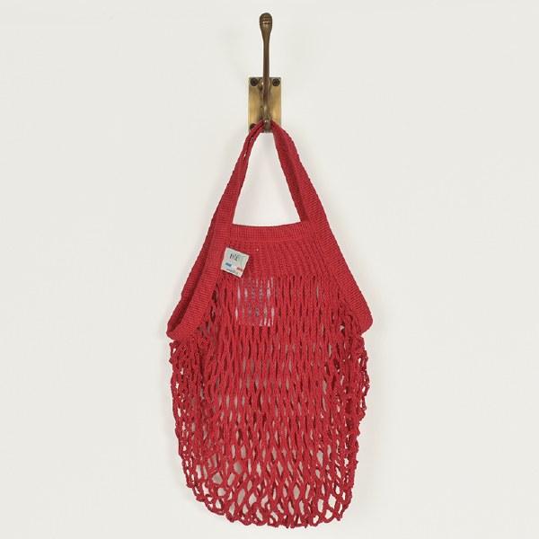 FILT Mini Sack - Vintage Red