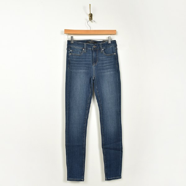 Liverpool Abby Ankle Skinny - Bronte