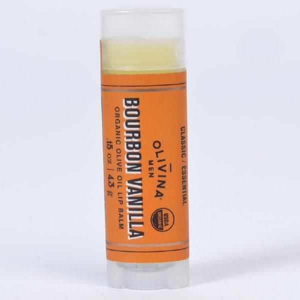 Olivina ML73 Lipbalm - Bourbon Vanilla