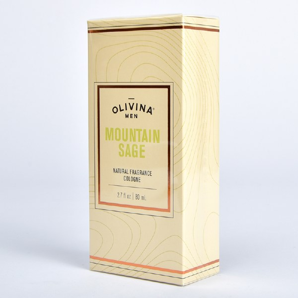 Olivina ML6125 Cologne - Moutain Sage