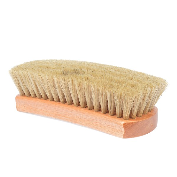 Boot Shine Brush - Neutral