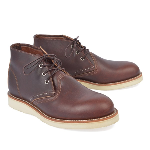 Red Wing Men's 3141 - Briar