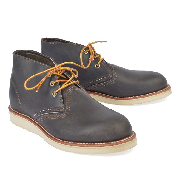 Red Wing Men's 3150 - Charcoal